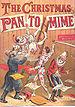 Pantomime Poster
